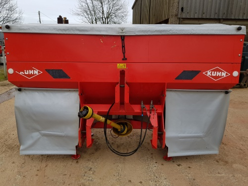 Kuhn MDS 1141 Main Picture
