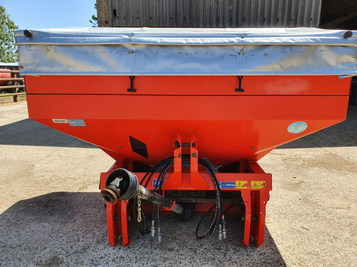 Kuhn MDS 19.1 D Main Picture