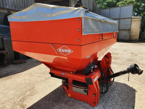 Kuhn MDS 19.1 D Side