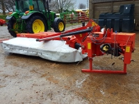 Lely Splendimo 320 MC Profi
